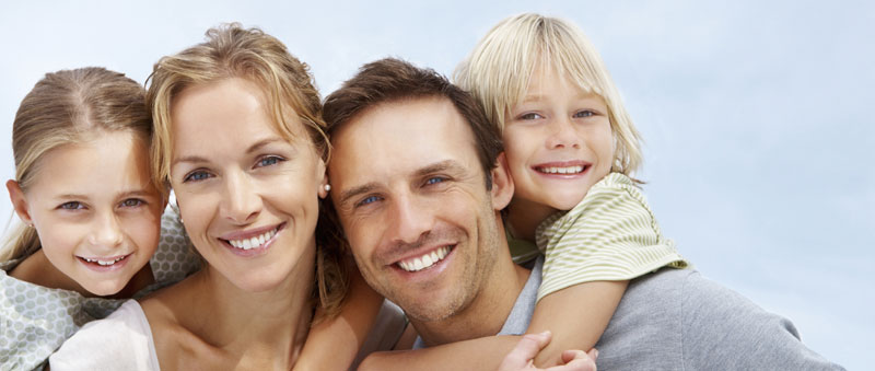 family and kids dental care